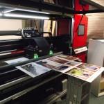Cube Digitaldruckmaschine