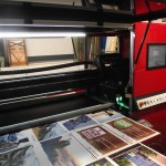 Digitaldruckmaschine