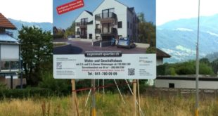 Immobilien am Bodensee