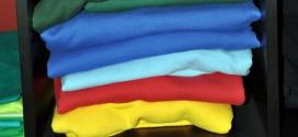 Hochwertige Textildruck – Verfahren