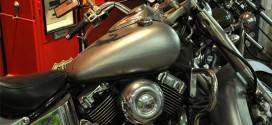 Wrap Your Bike oder Motorradvollverklebung
