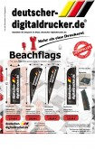 SOMMERAKTION 2014 Beachflags
