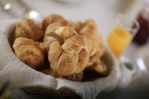 90816 Croissants
