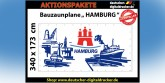 Bauzaunplane Hamburg Titelbild