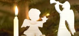 Weihnachtsartikel kaufen – mit gutem Gewissen