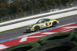Porsche 911 Rennstrecke