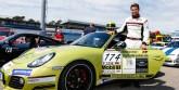 Porsche Drivers Cup Fidel Leib Titelbild