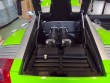 Lamborghini Vollverklebung Ansicht Motor