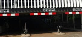 Beschilderungssysteme für Parkhäuser