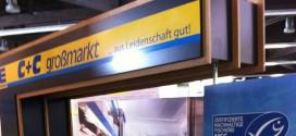 Messeequipment für EDEKA C+C großmarkt GmbH