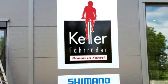 Montage Fahrrad Keller Friedrichshafen