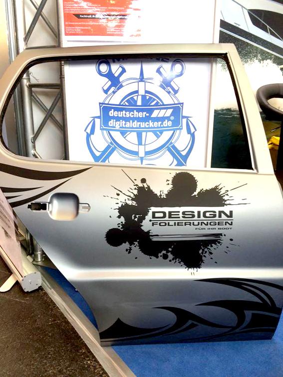 Design Folierungen