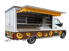 Bäckermobile