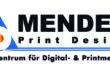 Mendel Print Design