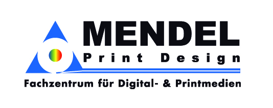 Über die Firma Mendel Print Design