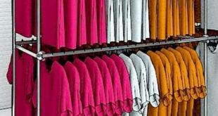 Textilien bedrucken – Wangen