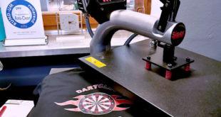 Textilien bedrucken – Trikot bedrucken
