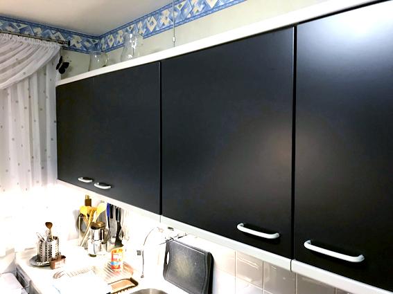 Türen- und Küchenrenovierungen