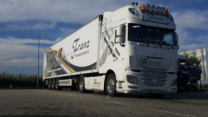 LKW individuell