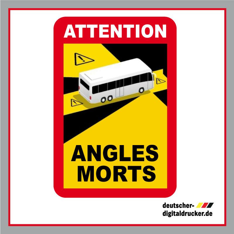 Angles Morts