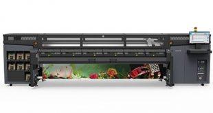 HP Latex 1500 Drucker für Top-Qualität